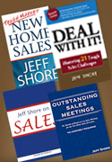 New Home Sales Training Product - Sales Leader Toolbox