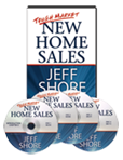 Tough Market New Home Sales Audiobook