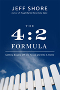 The 4:2 Formula Real Estate Sales Book