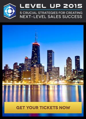 Jeff Shore Sales Leadership Summit