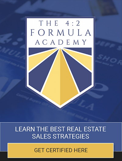 Jeff Shore - The 4:2 Formula Academy