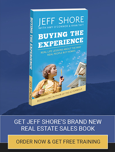 Jeff Shore's Buying The Experience