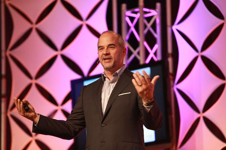Jeff Shore Sales Keynote Speaker