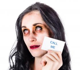 Sales Zombie
