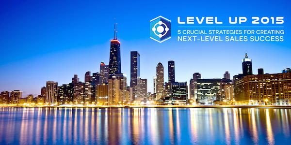 Jeff Shore Sales Leadership Summit Level Up 2015
