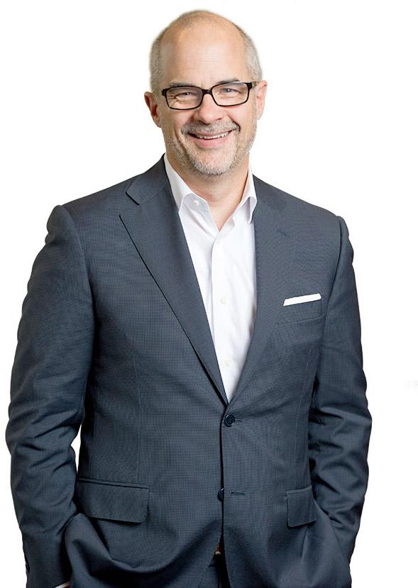 Jeff Shore - Author of 4:2 Formula