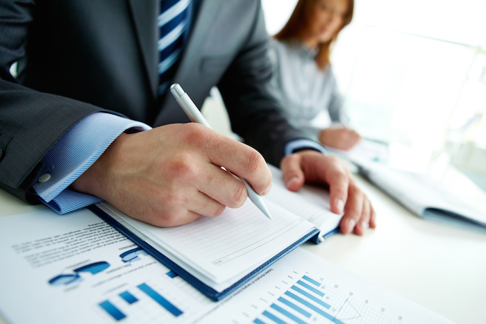 7 Reasons Why Note Taking Improves Your Sales Presentation ...