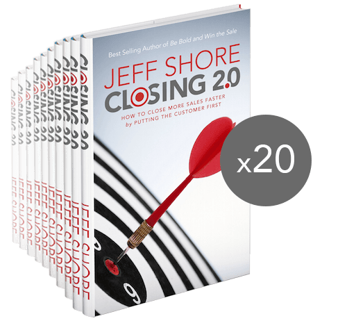 Closing 2.0 - 20 per case