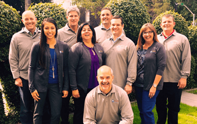 2014 Sales Leadership Roundtable Group