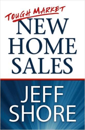 Jeff Shore Real Estate Sales Books Tough Market