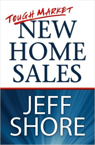 Jeff Shore Real Estate Sales Books Tough Market