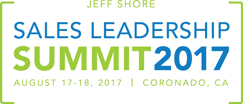 Jeff Shore Summit