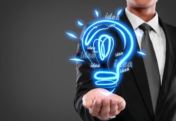 Overcoming objections idea