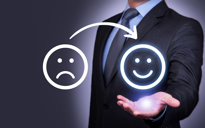Don't Make Your Customer Cry