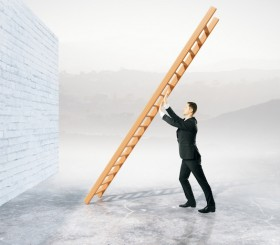 Overcoming objections ladder