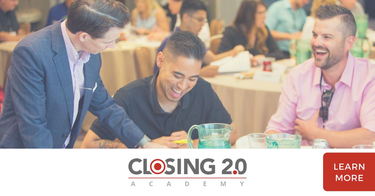 Blog Closing CTA
