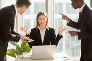 Embracing Entitled Customer