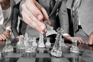 Strategic Encounters