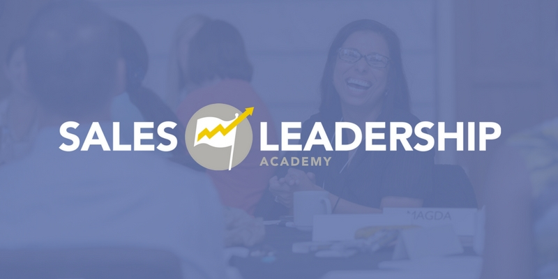 The Sales Leadership Academy