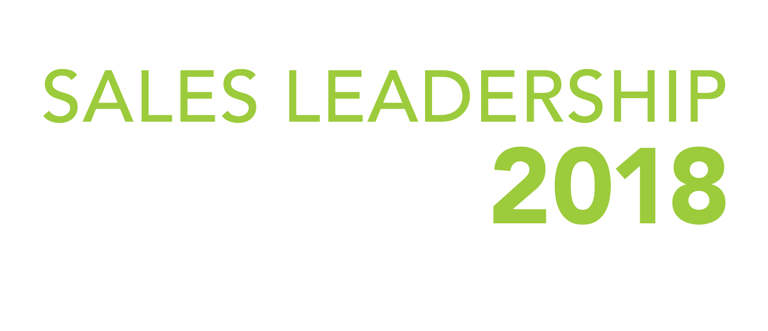 Jeff Shore Sales Leadership Summit 2018