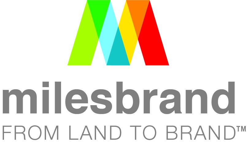 Milesbrand Logo