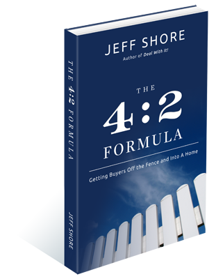 Jeff Shore 4:2 Formula Book
