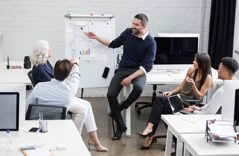 How You Can Create Killer Sales Meetings – Part 1
