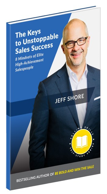8 Keys to Unstoppable Sales Success