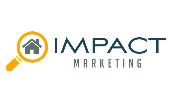 Impact Marketing logo