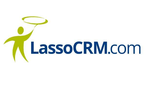 LassoCRM.com logo