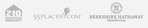 2-10 home buyers warranty, 55 places.com, Berkshire Hathaway