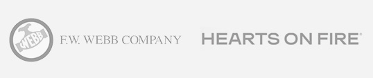 Webb F.W. Webb Company, Hearts on Fire