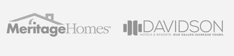 Meritage Homes, Davidson Hotels & Resorts