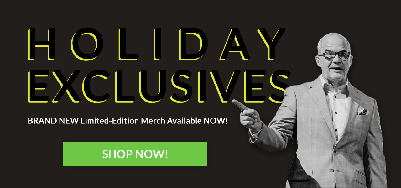 Get Holiday Exclusives from the Shore Store!