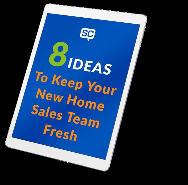 8 Ideas pdf shown in an iPad